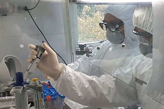 Quảng Ninh: 34/41 người liên quan ca mắc Covid-19 ở Bắc Giang có kết quả âm tính