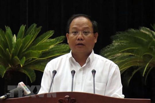 Ông Tất Thành Cang bị phê bình trong Dự án KĐT mới Thủ Thiêm