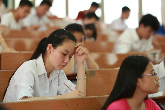 Thủ khoa đầu vào các trường đại học gỡ rối như thế nào khi làm bài thi mà quên công thức?