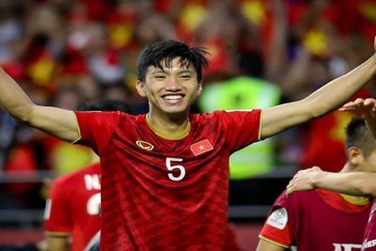 """Đoàn Văn Hậu: """"Tôi hay tất cả cầu thủ Việt Nam đều muốn dự World Cup"""""""