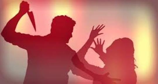 Truy tố người chồng chém vợ rồi tự cắt cổ, nhảy sông tự tử