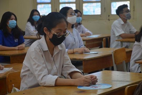 Các trường ĐH sẽ bối rối khi dùng kết quả môn tiếng Anh để chọn thí sinh