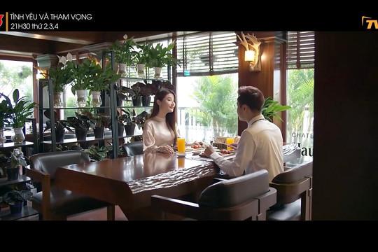 """""""Tình yêu và tham vọng"""" tập 44: Tuệ Lâm phát hiện Minh trả thù cho Linh"""