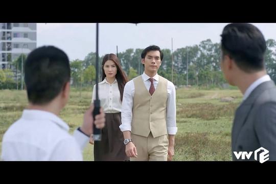 """""""Tình yêu và tham vọng"""" tập 45: Minh phân vân việc cưới Tuệ Lâm"""