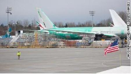 Boeing gặp khủng hoảng kéo dài khi số lượng hủy Boeing 737 MAX tăng