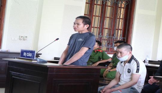 """Gã thợ rèn ngồi tù sau cuộc giao dịch """"mua 4 con dao đổi 1 cục… ma túy"""""""