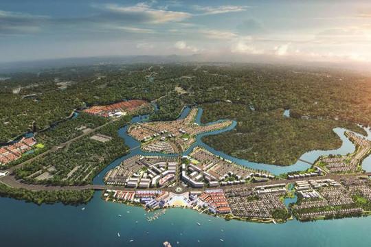 Hấp lực khó cưỡng của bất động sản sinh thái phía Đông TP.HCM