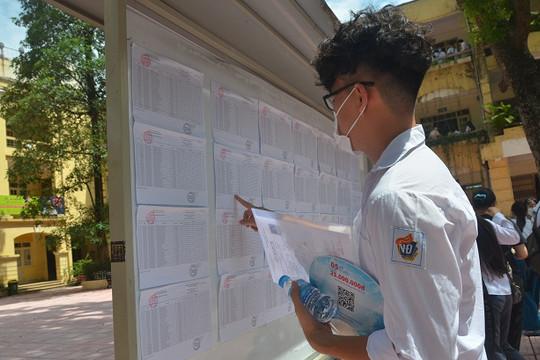 Gợi ý đáp án 24 mã đề môn Hóa học kỳ thi tốt nghiệp THPT năm 2020