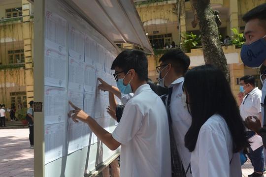 Gợi ý đáp án 24 mã đề thi môn Sinh học kỳ thi tốt nghiệp THPT năm 2020
