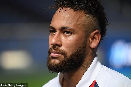 Tiền đạo Neymar: Không có gì ngăn cản tôi nghĩ rằng PSG sẽ vào chung kết
