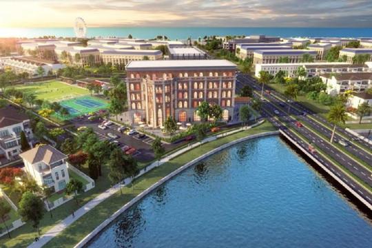 Vì sao nhà phố tại phân khu River Park 1 đô thị Aqua City đắt khách?