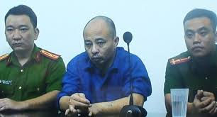 """Vụ đánh người tại trụ sở Công an: Đường """"Nhuệ"""" lĩnh 2 năm 6 tháng tù"""