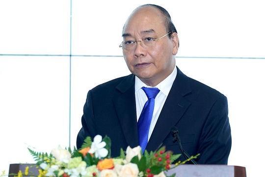 Thủ tướng: Công chức, viên chức Nhà nước phải tinh thông nghiệp vụ và giỏi về công nghệ