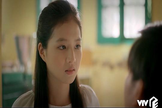 """""""Tình yêu và tham vọng"""" tập 48: Thùy Chi trở về, Minh bỏ mặc Tuệ Lâm khi biết sự thật"""
