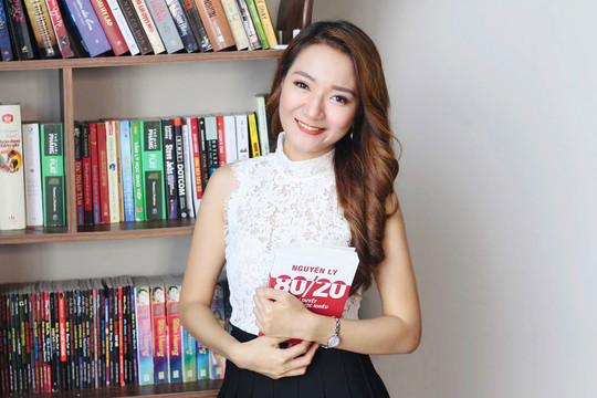 MC Trịnh Vân Anh chia sẻ về 3 bài học đắt giá trước tuổi 30