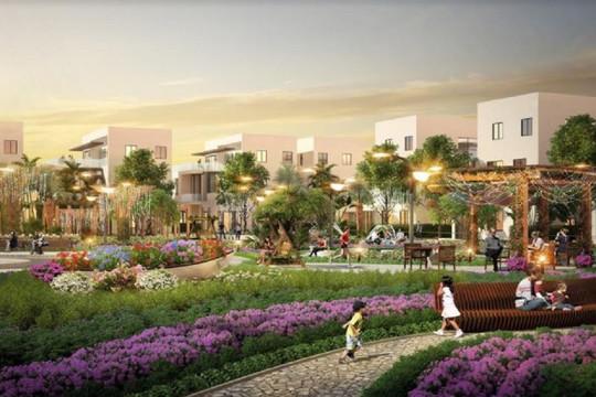 Một dự án tại Sa Đéc khiến đất nền nhiều khu vực lân cận tăng giá gần gấp đôi sau hơn một năm khởi công