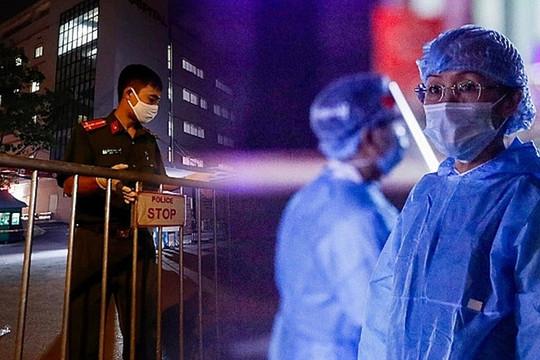 Bộ Y tế rút bệnh nhân 994 khỏi danh sách nhiễm Covid-19