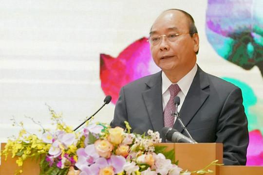 Thủ tướng: Văn phòng Chính phủ cần tập trung thực hiện 4 nhiệm vụ