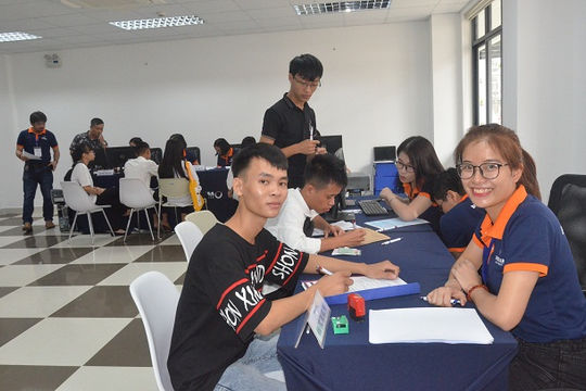 Trường ĐH Phenikaa công bố điểm xét tuyển thẳng
