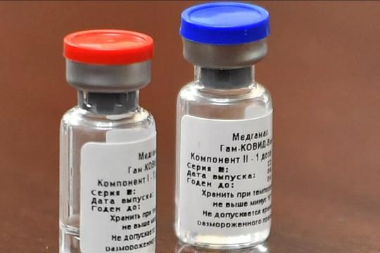 Mexico bày tỏ quan tâm đến vaccine Covid-19 Sputnik V của Nga