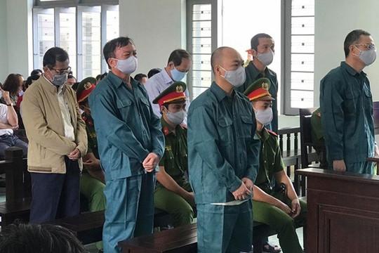Tuyên án cựu Chủ tịch UBND TP Phan Thiết