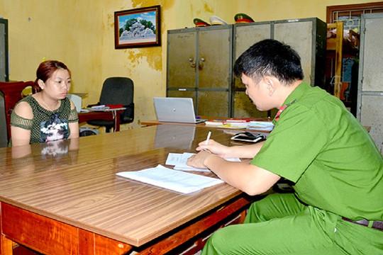 Khởi tố người phụ nữ bắt cóc cháu bé ở Bắc Ninh