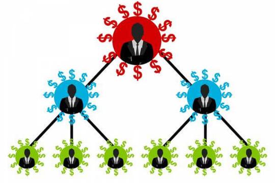 Số lượng doanh nghiệp bán hàng đa cấp đã giảm 30%