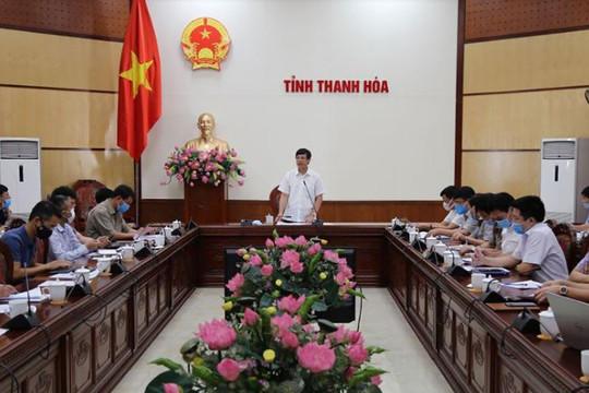 """Thanh Hoá: Tích cực """"dọn ổ"""" đón """"đại bàng"""""""