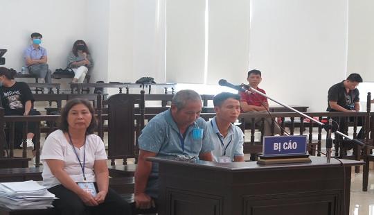 VKS đề nghị y án, cựu Phó phòng TN&MT huyện Ba Vì nói mình vô tội