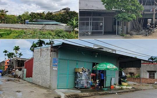 An Dương, Hải Phòng: Hàng loạt sai phạm đất đai ở xã Hồng Thái vẫn ngang nhiên tồn tại