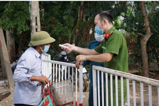 Vận hành hệ thống xét nghiệm SARS-CoV-2 tại Bệnh viện đa khoa tỉnh Thanh Hóa