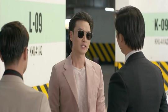 """""""Tình yêu và tham vọng"""" tập 50: Tuệ Lâm và Minh chịu áp lực về đám cưới"""