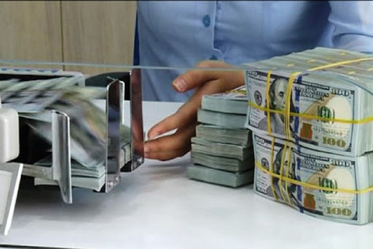 Gần 20 tỷ USD vốn đầu tư FDI trong 8 tháng