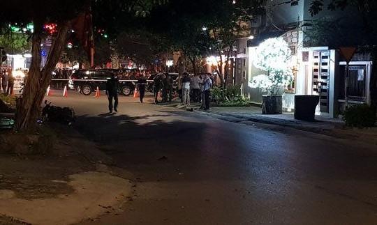 Bắt nghi phạm nổ súng ở Thái Nguyên khiến 1 phụ nữ tử vong