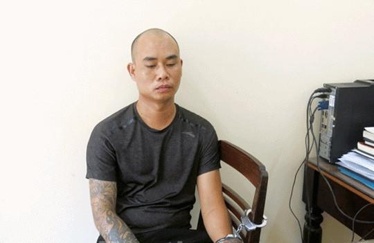 Vụ nổ súng ở Thái Nguyên: Do mâu thuẫn nợ nần?