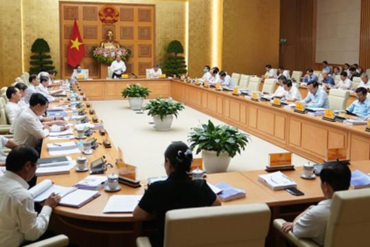 Cần khẳng định khát vọng dân tộc, đổi mới sáng tạo trong các dự thảo văn kiện Đại hội XIII