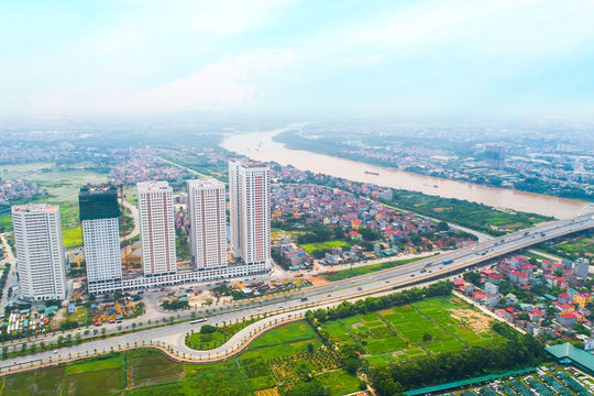 Cen Land: Top 200 doanh nghiệp vừa và nhỏ nổi bật châu Á