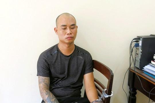 Khởi tố, bắt tạm giam đối tượng bắn người giữa phố ở Thái Nguyên