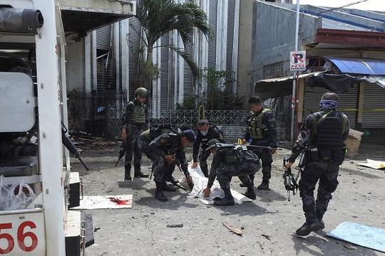 ASEAN: Ủng hộ Philippines sớm truy bắt, đưa ra xét xử thủ phạm vụ tấn công ở Jolo