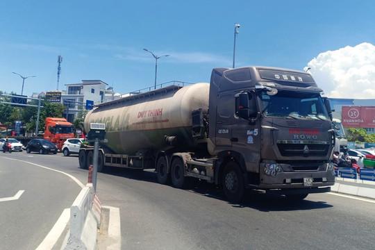 Đà Nẵng: Tạm dừng lưu thông một số loại phương tiện để phục vụ kỳ thi tốt nghiệp THPT