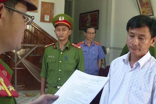 Phú Yên: Khởi tố 4 bị can vi phạm về quản lý đất đai