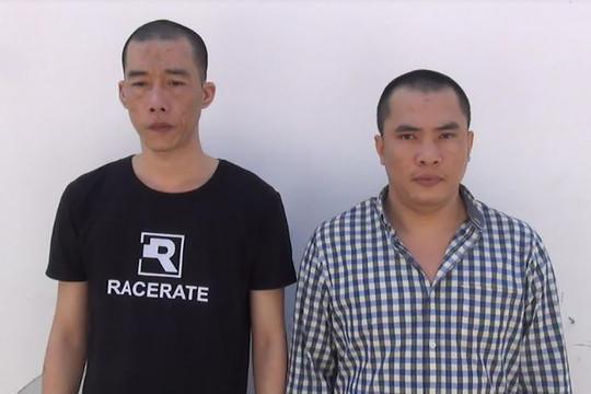 Lừa 4 thanh niên đi làm ngư phủ không được, giam giữ rồi ép viết giấy nợ