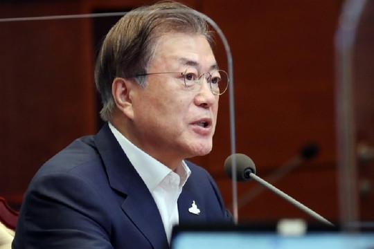 Nhà Xanh: Tổng thống Hàn Quốc bổ nhiệm 6 thư ký mới