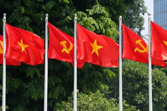 Các nước gửi Điện và Thư mừng kỷ niệm 75 năm Quốc khánh Việt Nam