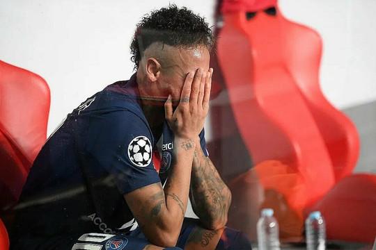 Neymar và Di Maria nhiễm Covid-19