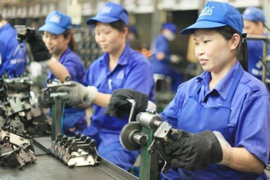 Luật hóa các cam kết lao động trong EVFTA