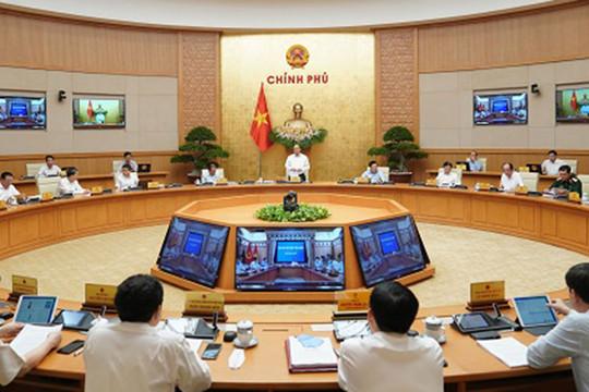 Thủ tướng: Tăng trưởng dương, đạt các chỉ số cần thiết trong 4 tháng cuối năm