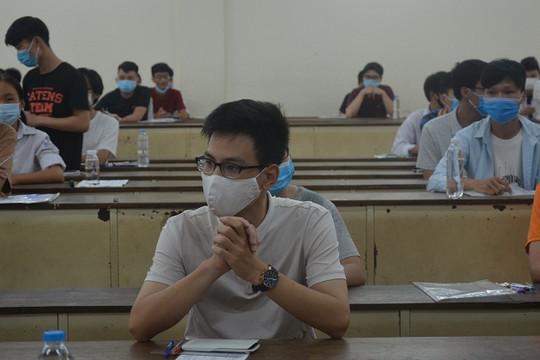 ĐH Bách khoa Hà Nội công bố dự báo điểm chuẩn trúng tuyển đại học hệ chính quy 2020