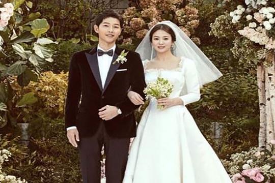 Song Hye Kyo và Song Joong Ki ly hôn vì bất đồng trong chuyện sinh con