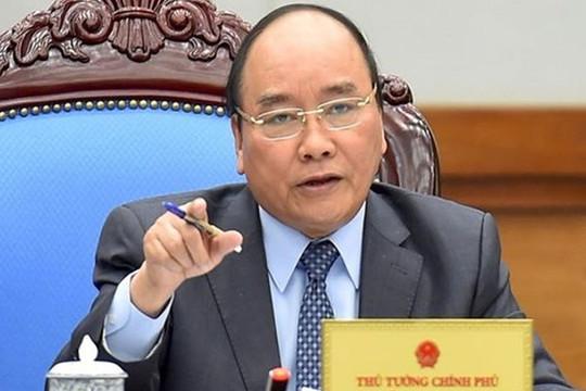 Thủ tướng: Xác định trách nhiệm của tổ chức, cá nhân liên quan vụ sập cổng trường tại Lào Cai